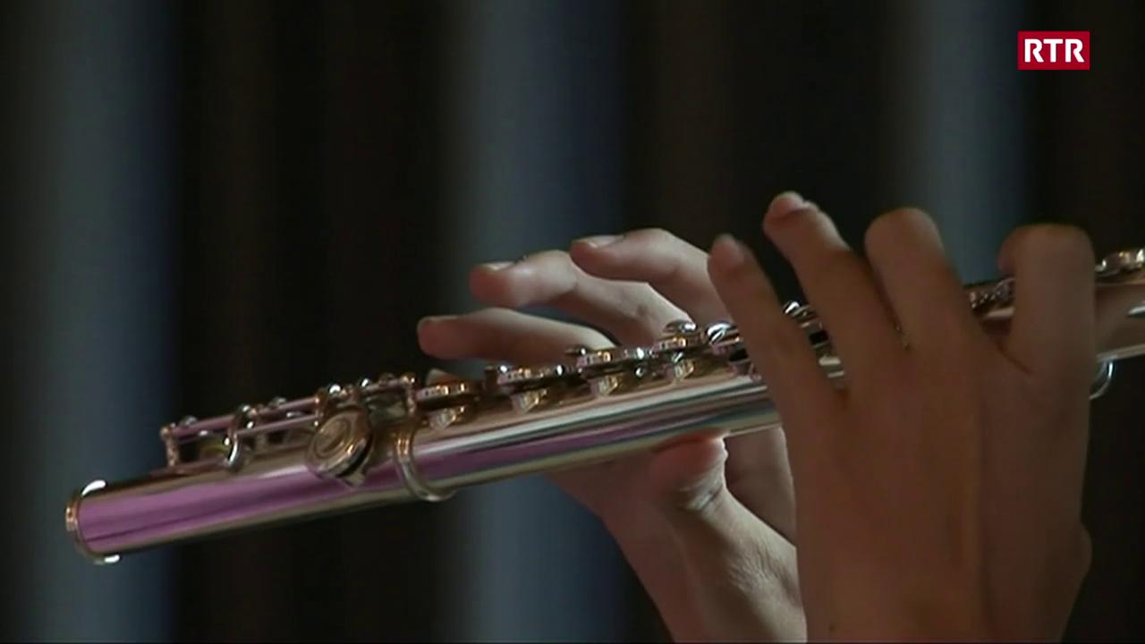40 onns scola da musica