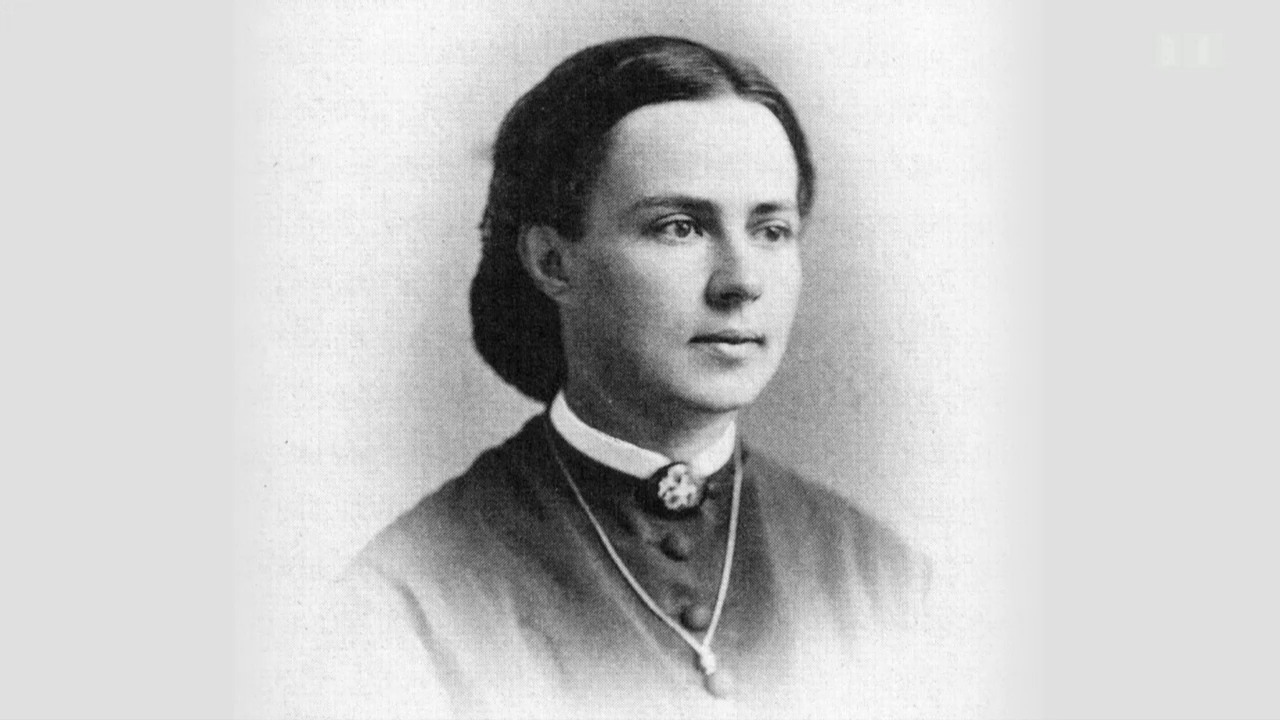 Briefmarke für Maria Heim-Vögtlin