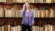 Video «World Wide Wir: Was darf ich im Internet und was nicht? (1/3)» abspielen
