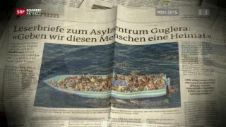 Video «Bundesasylzentrum » abspielen