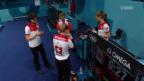 Video «Schweizer Curling-Frauen weiter im Tief» abspielen
