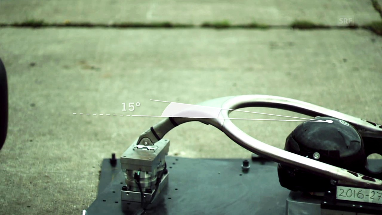 Neuer F1-Cockpitschutz «Halo» als Streitobjekt