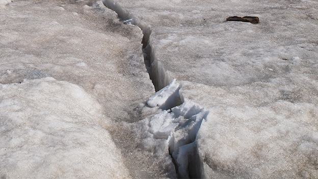 Walliser Sage: «Dr Profässer ufum Gletscher»