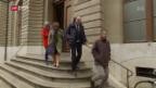 Video «Prozess Fall Adeline M. unterbrochen» abspielen