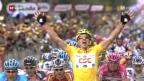 Video «Der Champion hinterlässt Spuren» abspielen