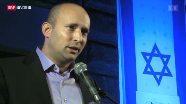 Israel vor wichtigen Wahlen
