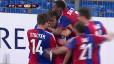 Video «Highlights Basel - Valencia» abspielen