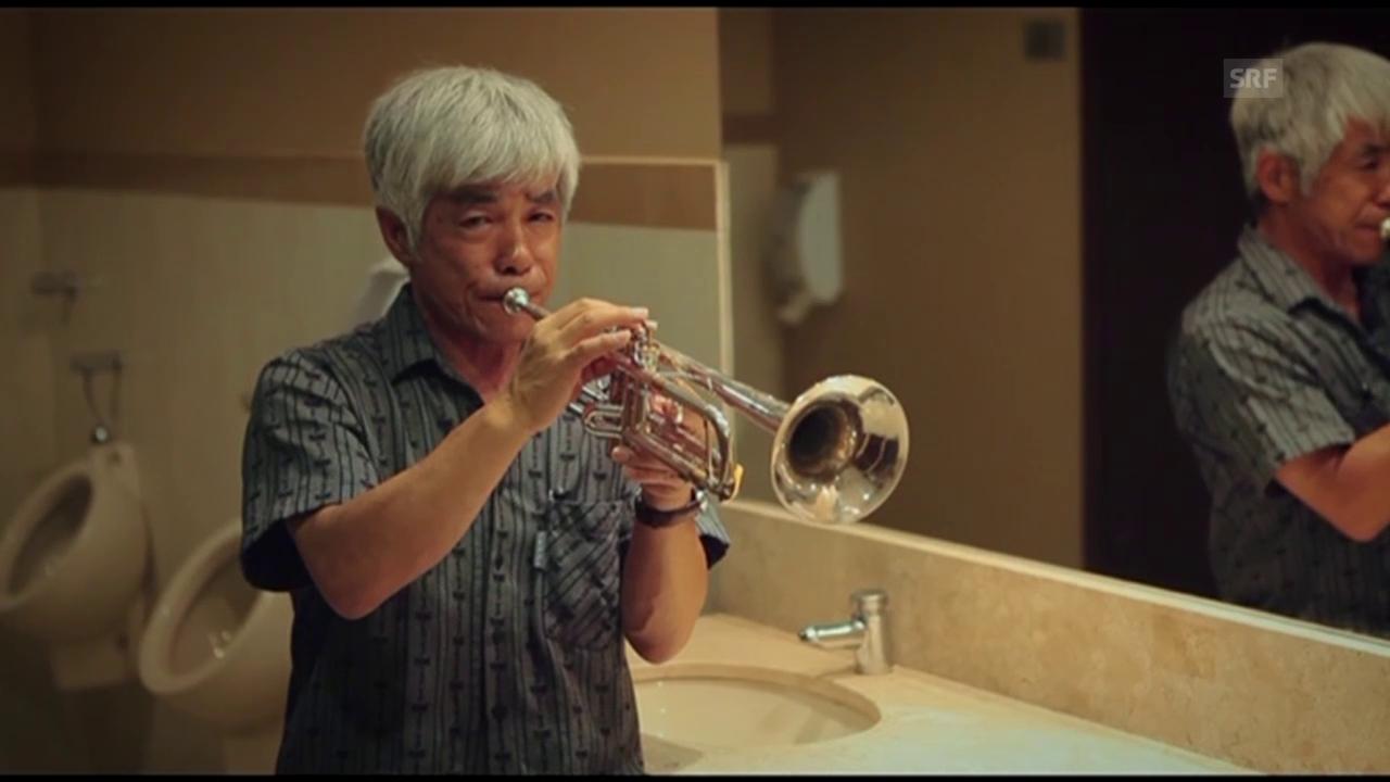 Dai Kimoto über seine Liebe zur Musik