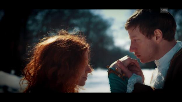 Video «Kurzfilm: Forever Over (D 2014)» abspielen
