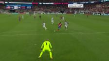 Video «Die Tore bei USA - Costa Rica» abspielen
