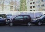 Video «Parkplatz zu klein?» abspielen