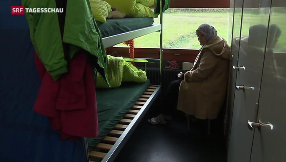 Bremgarten: Die Asylunterkunft ist kein Problem