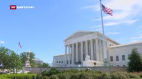Video «Trump mit Teilsieg» abspielen