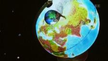 Video «Auf Entdeckungstour – Die Kunst des Reisens» abspielen