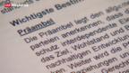 Video «Freihandelsabkommen ohne Menschenrechte» abspielen