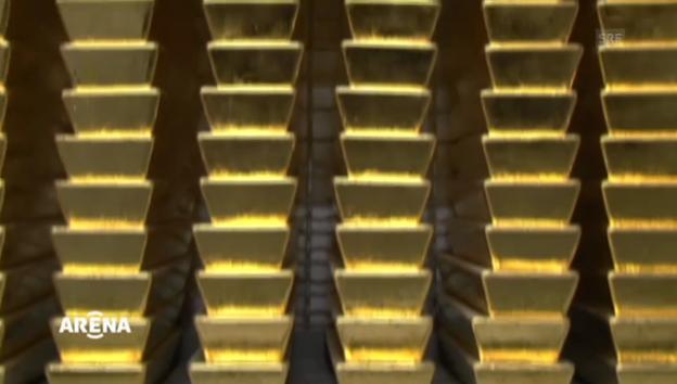 Video «Die Gold-Initiative kurz erklärt» abspielen