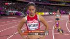 Video «Der 400-m-Halbfinal von Petra Fontanive» abspielen