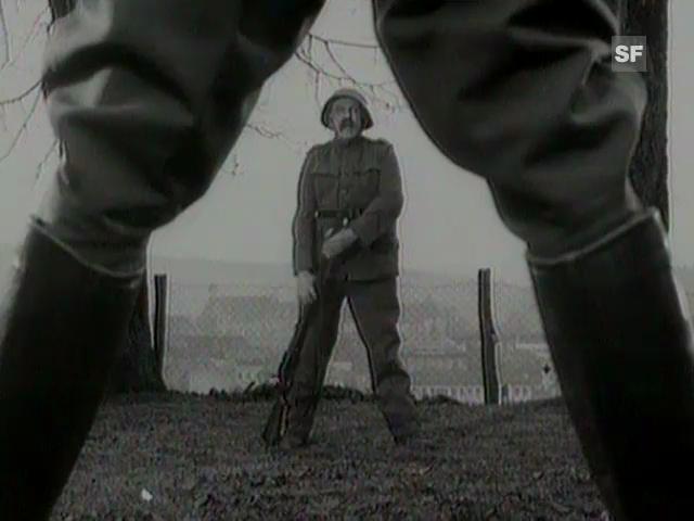 HD-Soldat Läppli (1959)