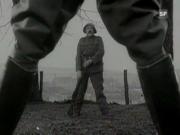 Video «HD-Soldat Läppli (1959)» abspielen