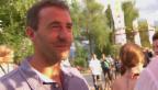 Video «Gian Simmen: Papi zum Vierten» abspielen