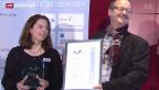 Video «Schweizer Schulpreis» abspielen