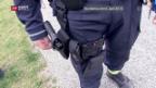 Video «Stadtpolizei Zürich legt Pilotprojekt mit Körperkameras auf Eis» abspielen
