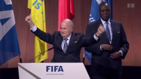 Video «Fifa-Lobbying» abspielen