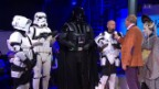 Video «Star Wars»-Fanclub «Swiss Garrison der 501st Legion» abspielen