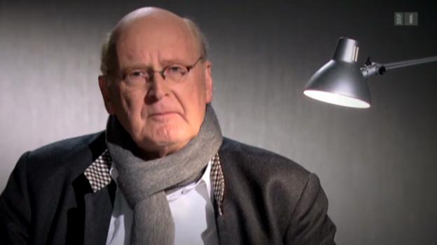 Video «Kinderverse: «Pfarrer vo Genf»» abspielen