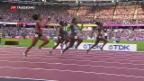 Video «Leichtathletik» abspielen