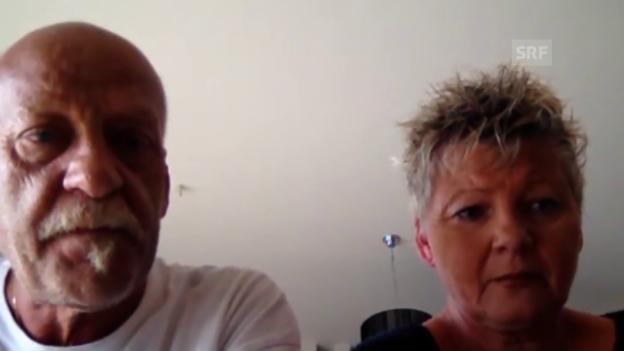 Video ««Für uns war Auswandern der richtige Entscheid.»» abspielen