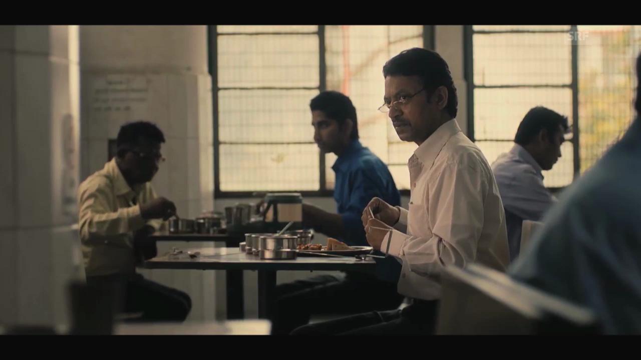 Regisseur Ritesh Batra über seinen Film «The Lunchbox»