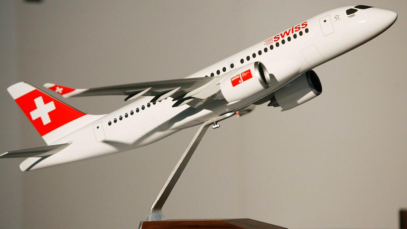 Aviatikjournalist Enz: «In der Lufthansa-Gruppe wurde die Swiss grösser, als sie als Swissair je war.»