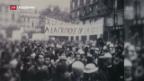 Video «50 Jahre Sorbonne Besetzung» abspielen