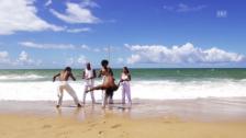 Video «Der WM-Ort Salvador» abspielen