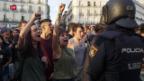 Video «Das Verlangen nach Unabhängigkeit» abspielen