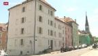 Video «Radioaktive Rückstände in Schweizer Uhren-Ateliers» abspielen