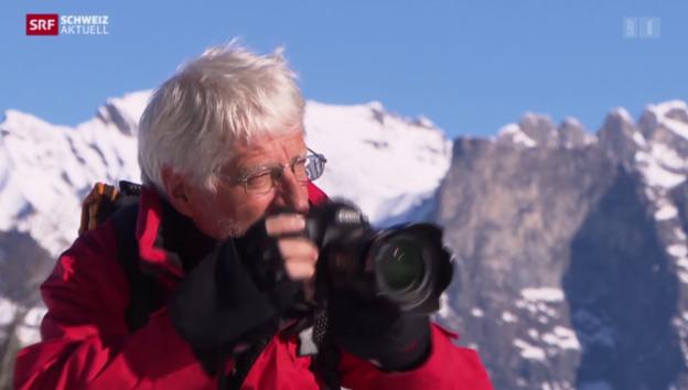 Video «Schweiz aktuell vom 24.02.2015» abspielen