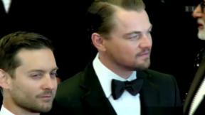 Video «Cannes – ein glamouröser Auftakt» abspielen