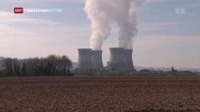 Video «AKW Fessenheim sei sicher» abspielen