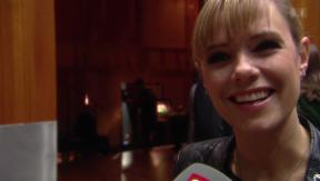 Video «Mit Francine Jordi unterwegs in Deutschland » abspielen