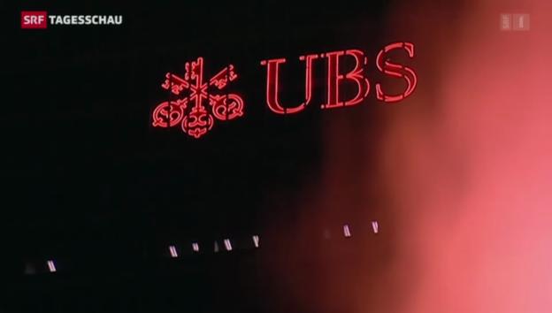 Video «IRS gegen UBS: Prozessauftakt in Florida» abspielen