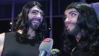 Video «Divertimento nach ihrem Prix-Walo-Sieg» abspielen