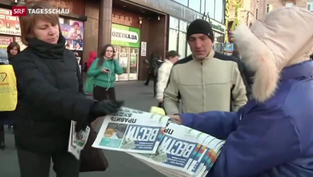 Video «Tagesschau vom 27.10.2014, 19:30» abspielen
