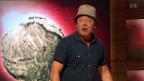 Video «Auftritt: Rolf Schmid» abspielen