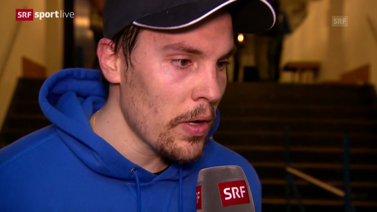 Eishockey: Klotens Schelling im Interview