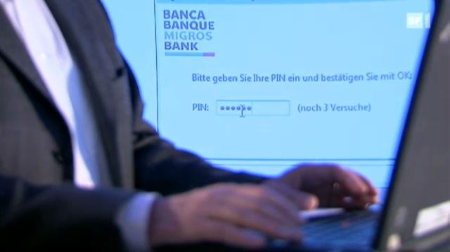 31.05.11: «Kassensturz» hackt E-Banking-Konten