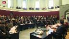 Video «Steuererhöhung im Kanton Luzern» abspielen