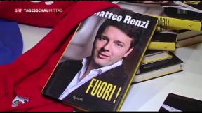 Video «Matteo Renzi – der Verschrotter» abspielen