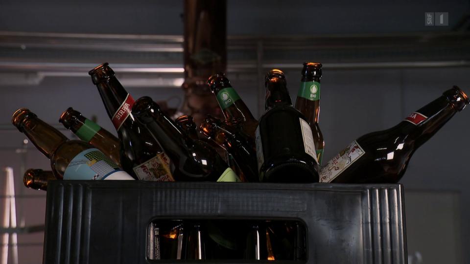 IPA-Biere im Test: Von «Fruchtbombe» bis «Butterkeks»